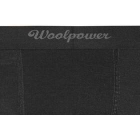Woolpower Lite Undertøj Herrer, black